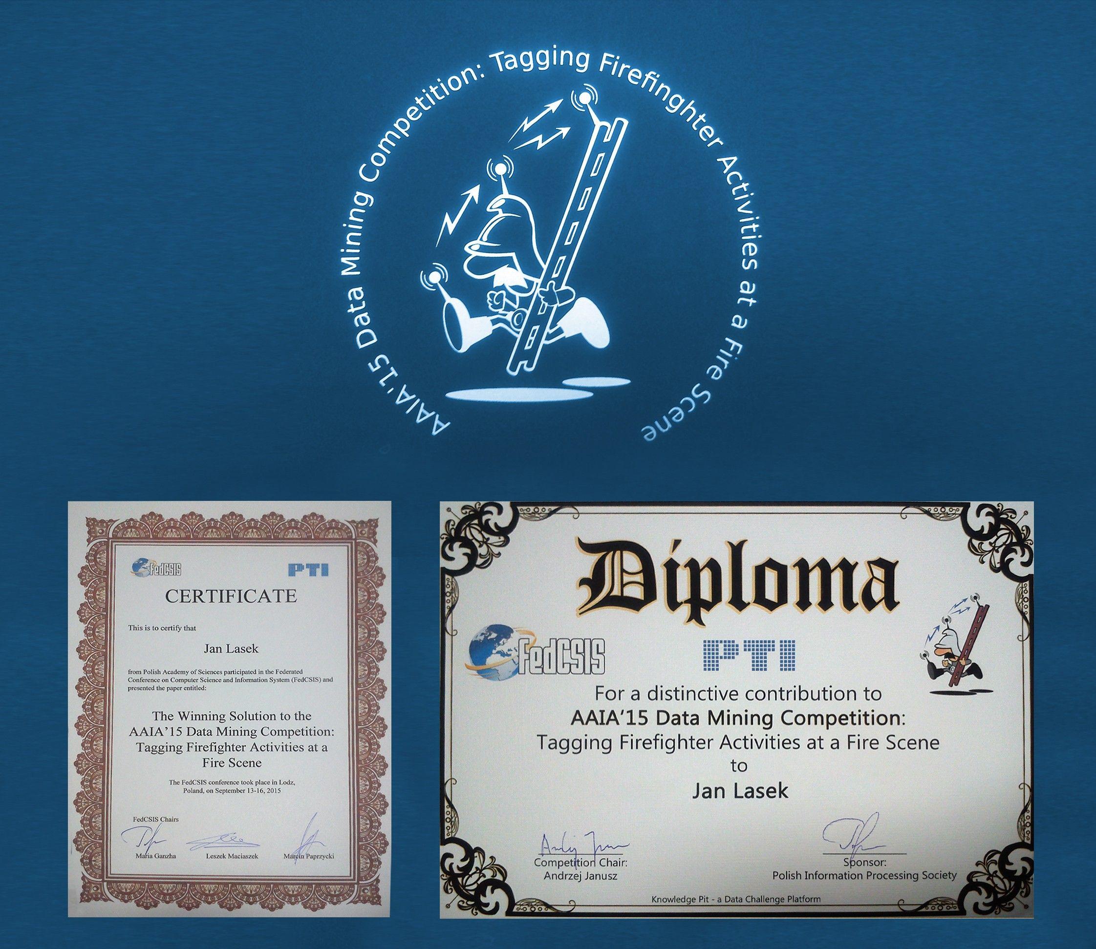 Jan-Lasek-AAIA-15-Data-Mining-Competition-Certificate