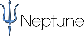 Neptune - Machine Learning Platform Logo