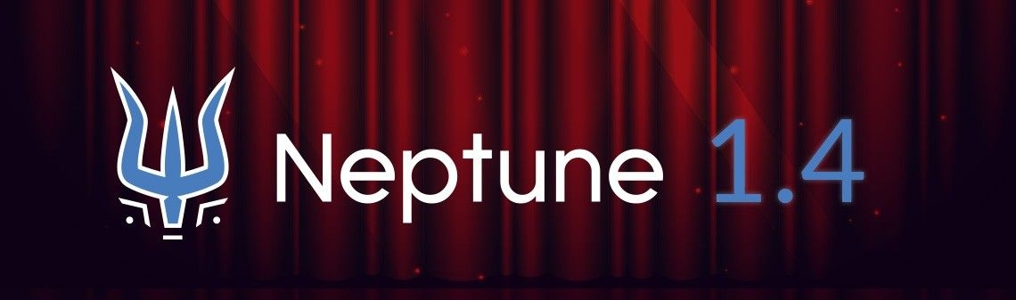 Neptune machine learning platform: grid search, R& Java support