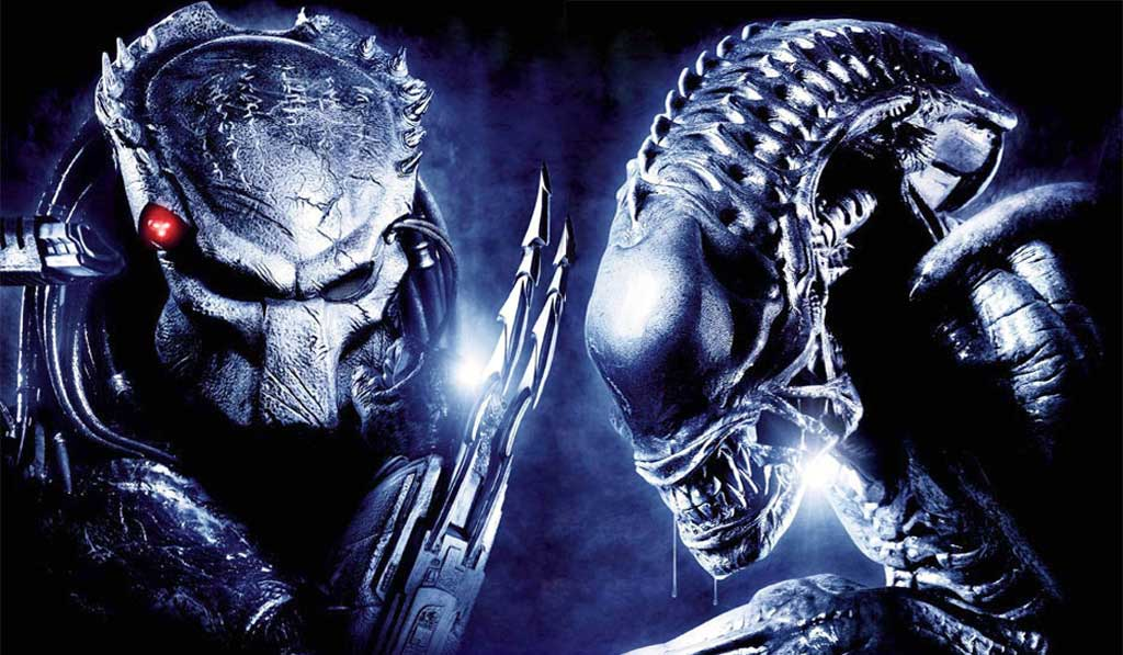 Keras vs  PyTorch: Alien vs  Predator recognition with transfer