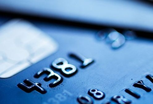 Credit card cross-selling